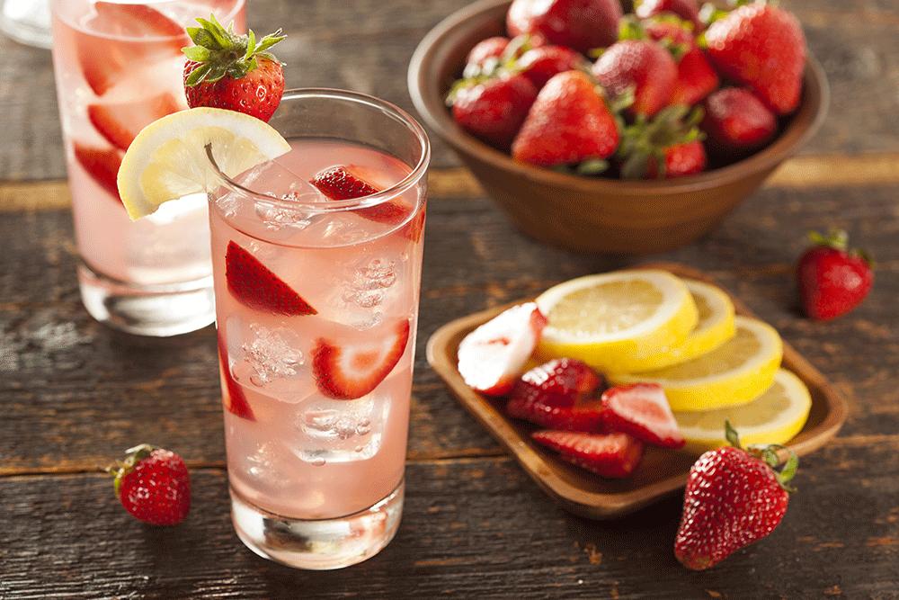 Lunetta Cocktails